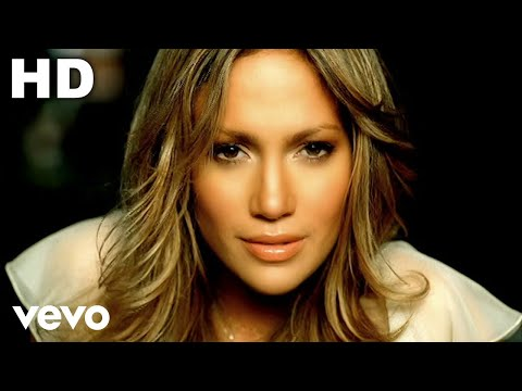 Jennifer Lopez - I'm Real (Remix) ft. Ja Rule