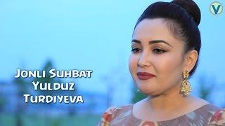 Jonli suhbat - Yulduz Turdiyeva 2016 | Жонли сухбат - Юлдуз Турдиева 2016