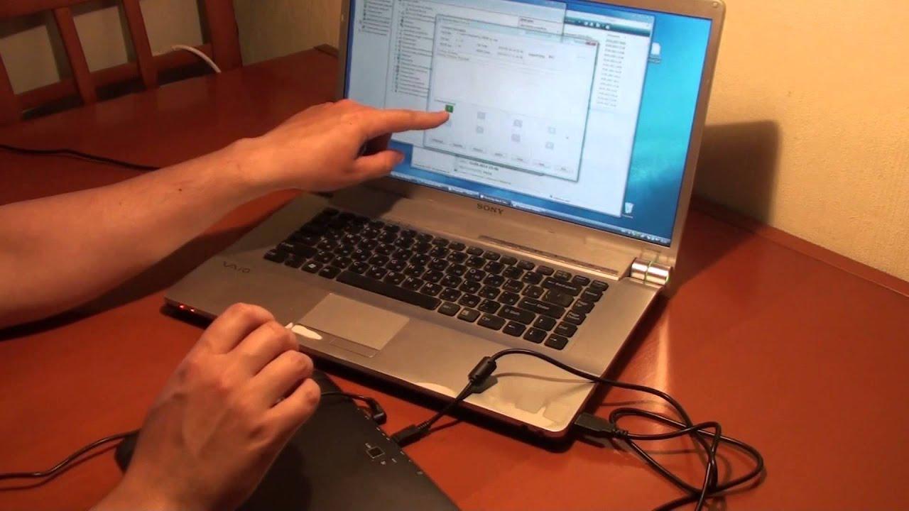 Как сделать компьютер если у него чёрный экран 901