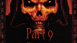 Diablo II PC Gameplay Part 9 : Horadic Staff