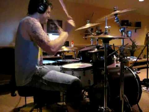 Circa Survive - The Longest Mile drum cover