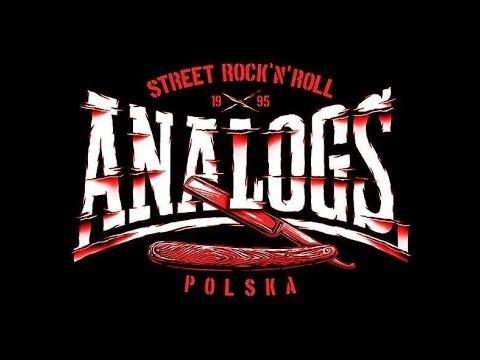 Analogs - Iwan