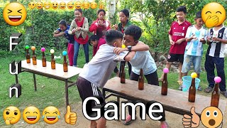 Put And Shoot   Fun Team Building Games   Fun Outdoor Games