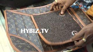 7D Car Floor Mats Hyderabad | hybiz