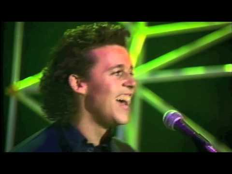 Tears For Fears Live Countdown Head over heels