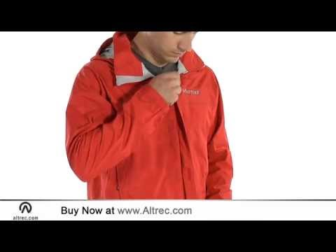 Video: Men's PreCip Jacket