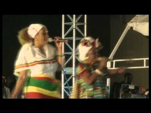Tribute to Bob Marley -Africa Unite-Addis Abeba-2005
