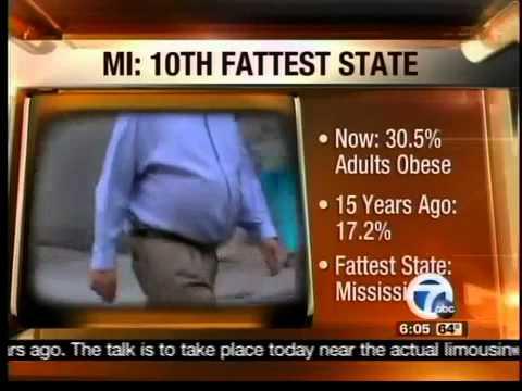 obesity summit
