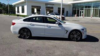 2019 BMW 4 Series Daytona, Palm Coast, Port Orange, Ormond Beach, FL BM18999