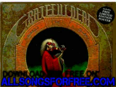 Grateful Dead - Crazy Fingers