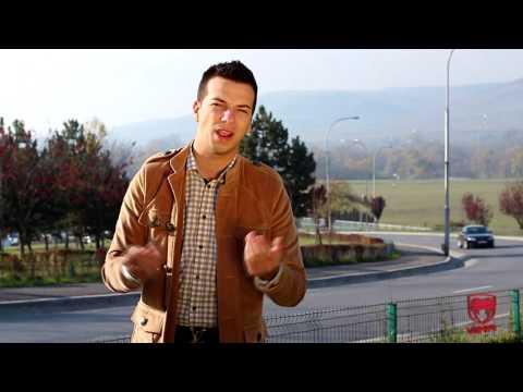M-am intors acasa (Videoclip 2012)