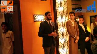 How To Do Celebrity Da'wah In A Pakistani Restaurant