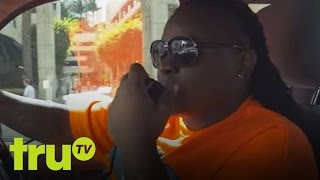 South Beach Tow - Twerking Up On A Hot Rod