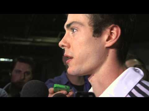 Post-game comments - Cameron Porter - #IMFC v Alajuelense