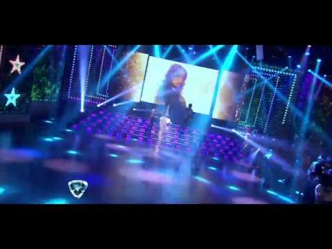 Showmatch 2014 - El vibrante y sexy show de Lali Espósito en Showmatch