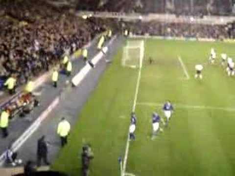 Goal! Joseph Yobo v Spurs 2004