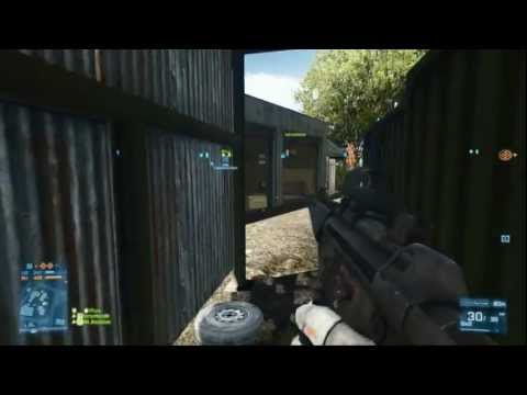 Jogatina - Battlefield 3 Armored Kill