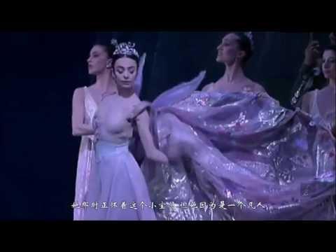 芭蕾舞劇《仲夏夜之夢》中文字幕
