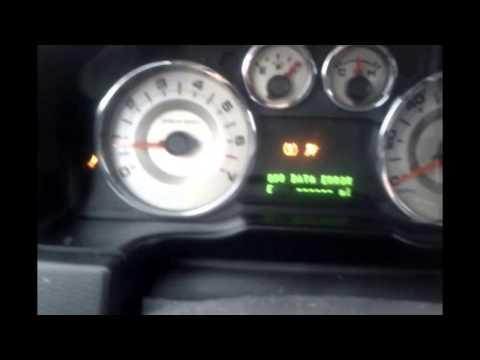 Ford Edge Transmission - YouTube
