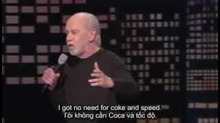 Người Hiện Đại - George Carlin