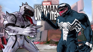 Spider-Man Unlimited - DE-SPAWNED #52 Event Gameplay