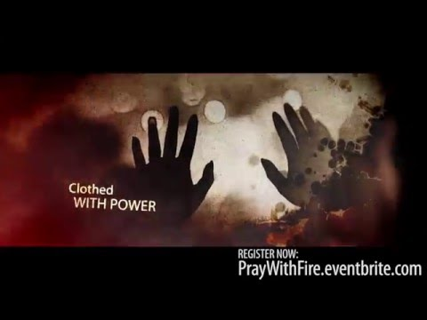 AWESOME PROMO! IGNITE Praying With Fire Conference | 5.15.2016 [Live IT Episode 99]