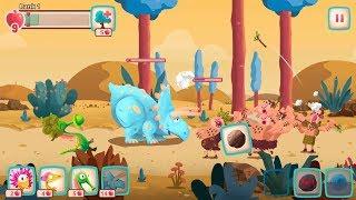 KHỦNG LONG ĐÁNH NHAU VỚI CON NGƯỜI | Dino Bash | Top Game Mobile Hay Android, Ios