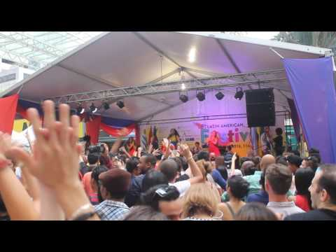 8th Latin American Festival in Malaysia (Video 10 of 12)