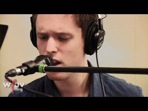 "James Blake - ""Limit to Your Love"" (Live at WFUV)"