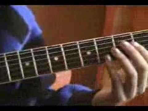 Daron Malakian riffs