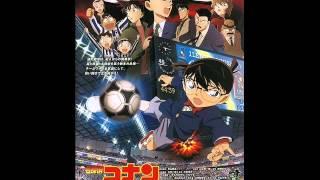 Case Closed: Private Eye in the Distant Sea - Detective Conan/Cased Closed Movie 16 Main Theme(Eleventh Striker Version)