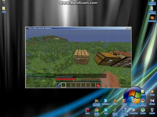 Посмотреть ролик - взлом сервера на АДМИНКУ в minecraft как взломать серве