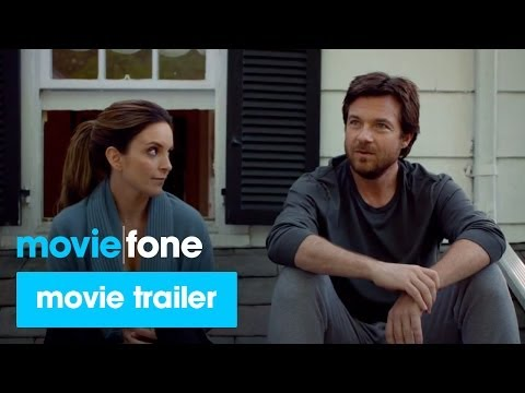 'This Is Where I Leave You' Trailer (2014): Jason Bateman, Tina Fey