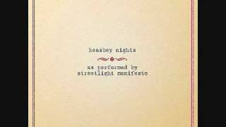 Watch Streetlight Manifesto Keasbey Nights video