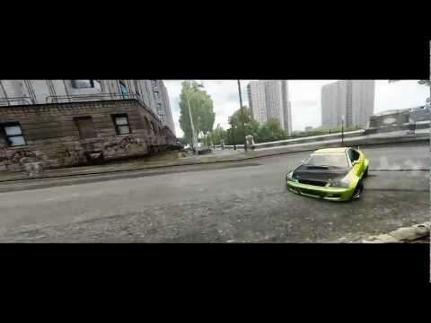GTA Street Drift
