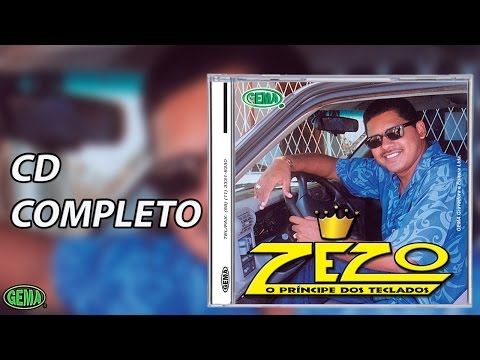 Zezo Vol.1 (CD Completo Oficial)