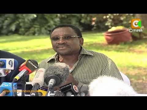 IEBC Frustrating Our Petition Efforts, CORD
