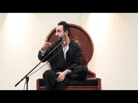 18 - The Life of Imam Ali: Ghadir Khumm - Dr. Sayed Ammar Nakshwani - Ramadhan 1435 Music Videos