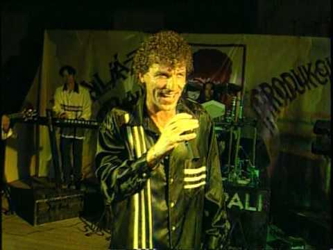 Balázs Pali - Kék A Szeme (original 1999 )