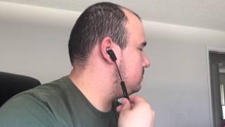 Photive Earbuds