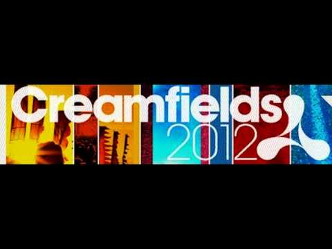 Avicii Live at Creamfields 2012 UK Liveset Recap Aftermovie Post Event