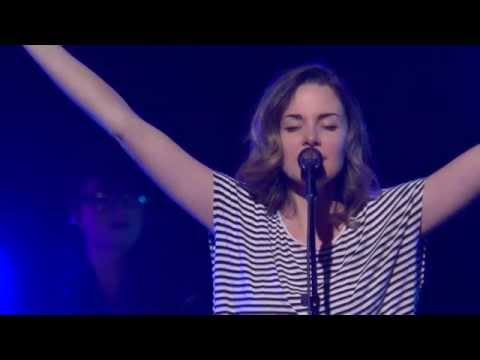 Bethel Music Moment: The Joy Of The Lord - Kristene DiMarco