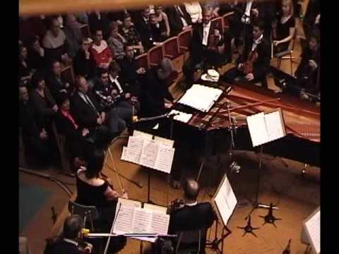 Gade: Jealousy for Piano and Orchestra (arr. Breiner)