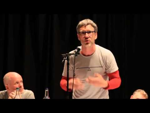 Robin McAlpine - Common Weal