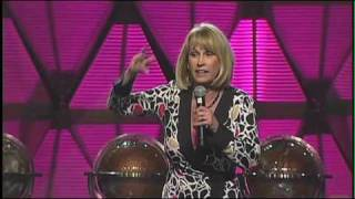 5 Stupid Questions Women ask Men - Connie Podesta, CSP, CPAE