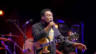 George Benson 34 Full 34 A Jazz Des 5 Continent 27 Juillet 2017