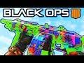 *NEW* RAMPAGE GAMEPLAY BLACK OPS 4 NEW DLC WEAPONS! BO4 RAMPAGE SHOTGUN GAMEPLAY SEASON 3 DLC!