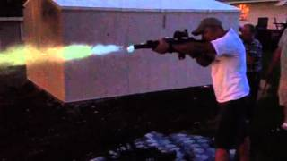 Gemtech Jake Brake Comp with Quicksand Suppressor 300 blackout