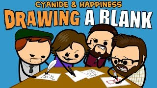 C&H Draws Comics - END OF KICKSTARTER Livestream!