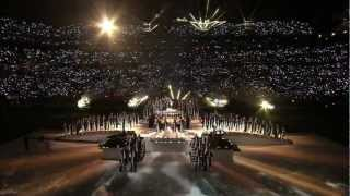 Madonna Video - Madonna Live Super Bowl XLVI Halftime Show 2012 HD 1080p